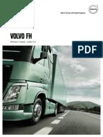 Volvo Fh Product Guide Euro3 5 en En