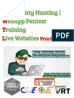 Levelup0X Bug Bounty Hunting Training.pdf