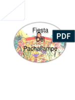 Fiesta Pachallampe