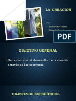 LA CREACION 1.pptx