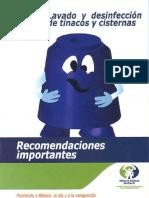 DESIFENCIÓN DE TINACOS