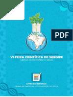 Caderno de resumos VI Feira Científica de Sergipe - out 2016.pdf