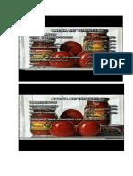 slasa de tomate