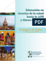 ATENCIÓN PRIMARIA REFLEXIÓN OPS RH_Paltex_Informe_Cartagena_2011.pdf