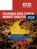 Colombia Data Center Market Analysis 2017-18