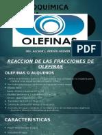 Olefinas