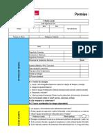HSE.re.028 Registro de Permiso de Trabajo en Alto Riesgo