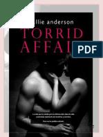Callie Anderson - Torrid Affair