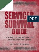 Servicer's Survival Guide 2012