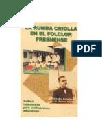 La Rumba Criolla (Tesis)