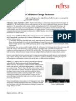 Fujitsu Milbeaut - Own 55nm Process Technology