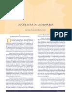 5-Cultura de la Memoria.pdf