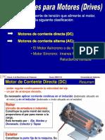 motores de cc