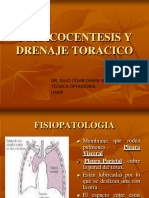 TORA PERICARDIO Y PARACENTESIS.pptx
