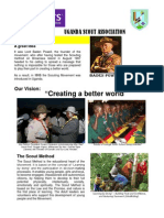 Uganda Scout Association_Profile
