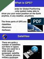 GPS_presentation