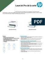 Impresora HP LaserJet Pro de La Serie M102 - HP