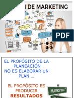 Plan de Mercados 4 Ps