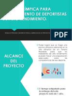 Exposicion Forulacion y Evaluacion de Proyectos