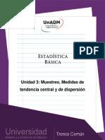 Unidad3.Muestreomedidasdetendenciacentralydedispersion.pdf