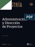 Maestria Proyectos BROCHURE BAJA