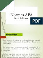 1. Estilo APA