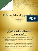 dilemas morales y paradojas