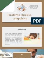 TOC diagnostico y herramientas