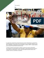 Elementos Que Destacan de Venezuela