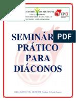 Seminário Diacono