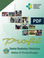Profil KKP PROBOLINGGO