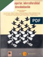 Mundos y conocimientos de otro modo. Arturo Escobar_.pdf