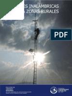 Redes Inalambricas para Zonas Rurales
