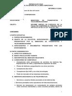 Informe N°2 TDLC