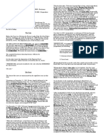 Transpo (Diligence) Full Text Cases