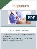 Dermopuntura