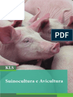 Suinocultura e Avicultura