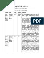 Environmental Economy and Valuation_grouptask1_julio&Ayu