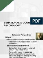 4 BehaviorismEDITED