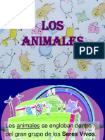 los_animales.ppt