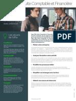 Sage suite comptable et financière