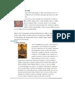 Biografía de Autores Mayas