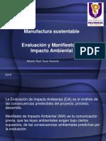 Manufactura sustentable