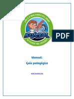 Guía Ecosistemas Marinos