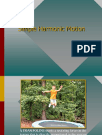 Simple Harmonic Motion - Aurino.ppt
