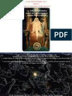 23 de Septiembre 2017 Virgo Athena Minerva Parthenos