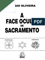 Oliveira Sérgio - A Face Oculta de Sacramento