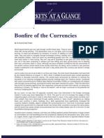 Bonfire of the Currencies