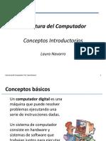 Clase 1-2 Conceptos y Abstraccion v2