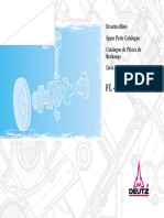 Spare Parts Motor